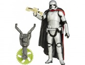 "77% off Star Wars 3.75"" Figure Forest Mission Captain Phasma"