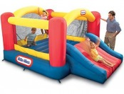 $131 off Little Tikes Jump 'n Slide Bouncer