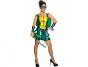 83% off Secret Wishes Women's TMNT Leonardo Costume Dress