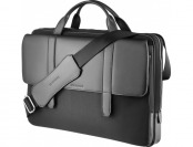 77% off Cole Haan 16CHRM11098-BLK Briefcase - Black