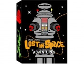 76% off Lost In Space: The Complete Adventures (Blu-ray)