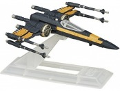 71% off Star Wars: Black Series Titanium Poe Dameron's X-Wing