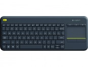 50% off Logitech K400 Plus Wireless Keyboard for Win, Android, Chrome