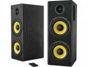 "$140 off Thonet & Vander HOCHBTB Hoch Dual 5.25"" Wireless Speakers"