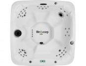 $3,500 off Lifesmart Coronado DLX 7-Person Spa with 65-Jets