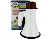 64% off Compact Megaphone with Siren