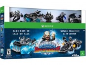 70% off Skylanders SuperChargers Dark Edition Starter Pack Xbox One