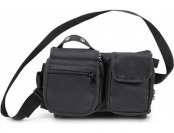 "67% off Bulldog Deluxe Satchel ""Go-Bag"""