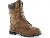 "$165 off Wood N' Stream Men's 10"" ELX Pursuit Insulated Hunting Boots"