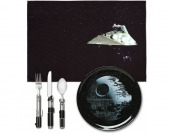 48% off Star Wars Death Star Dinner Set