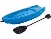 56% off Lifetime Wave Kayaks (Blue)