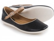 60% off Clarks Feature Film Mary Jane Leather Women's Shoes