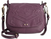 63% off Sanctuary Indie Crossbody Saddle Flap Bag