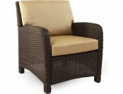 50% off SONOMA Goods for Life Carmel Patio Wicker Chair