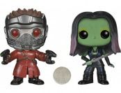30% off Guardians of the Galaxy Vinyl Pop Figures