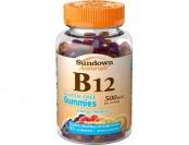 56% off Sundown Natural B12 500mcg Gummies 50 Count