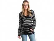 68% off Roxy Women's Mellie Sweater, Black