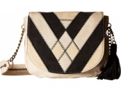 55% off Steve Madden Blauren (Cream) Handbag