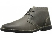 73% off Steve Madden Men's Beckett Chukka Boot, Grey Nubuck