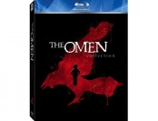 77% off Omen Collection Blu-ray