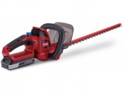 "$59 off Toro 51496 Cordless 24"" 24-Volt Lithium-Ion Hedge Trimmer"