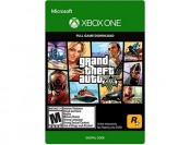 35% off Grand Theft Auto V - Xbox One Digital Code
