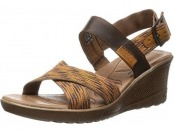 27% off KEEN Women's Skyline Wedge Sandals