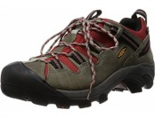 $50 off KEEN Men's Targhee II WP Hiking Shoes