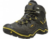 $113 off KEEN Men's Durand Mid WP Hiking Shoes