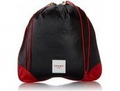 80% off SPORT Isaac Mizrahi Women's Drawstring Shoe Bag