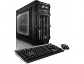 $1,102 off CybertronPC Flux Gaming Desktop, Liquid-Cooled Core i7