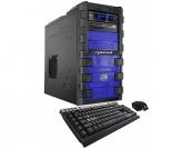 $671 off CybertronPC Hyper-2X970 Gaming Desktop, i7, Dual GTX 970