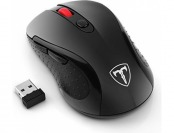 71% off VicTsing 2.4G Wireless Mobile Optical Mouse