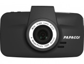$60 off Papago! Gosafe 520 Dash Cam - Black
