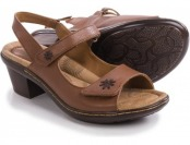 61% off Montana Footwear Christel Leather Women's Sandals
