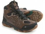 50% off Jack Wolfskin MTN Attack 5 Texapore Mid Men's Hiking Boots