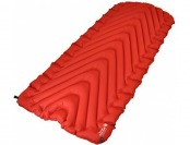 $60 off Klymit Insulated Static V Luxe Air Mattress