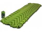 36% off Klymit Static V2 Inflatable Sleeping Pad