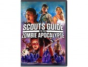 68% off Scouts Guide to the Zombie Apocalypse (DVD)