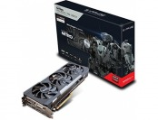 $120 off Sapphire Radeon NITRO R9 390X 8GB GDDR5 with Backplate