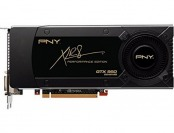 $50 off PNY XLR8 GeForce GTX 960 2GB GDDR5 Graphics Card
