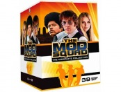 63% off The Mod Squad: 39 Disc Set Complete Collection (DVD)