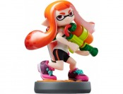 23% off Nintendo - Amiibo Figure (Splatoon Series Inkling Girl)