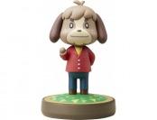 23% off Nintendo Amiibo Figure (animal Crossing Series Digby)