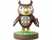 23% off Nintendo Amiibo Figure Animal Crossing Series Blathers