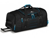 68% off High Sierra Ultimate Access 2.0 Wheeled Duffel Bag, 30""