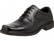 50% off ECCO Men's Helsinki Cap-Toe Oxford