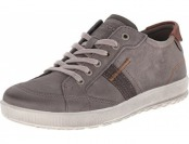 63% off ECCO Men's Ennio Retro Sneaker Fashion Sneaker