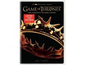 76% off Game of Thrones: Season 2 (DVD)