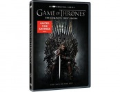 76% off Game of Thrones: Season 1 (DVD)